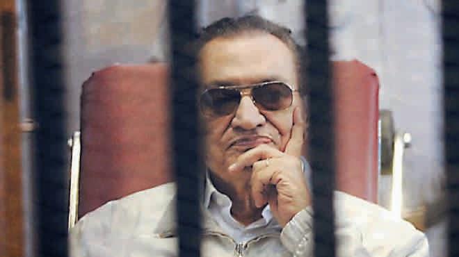أنباء عن وفاة الرئيس حسنى مبارك اليوم السبت 6/12/2014