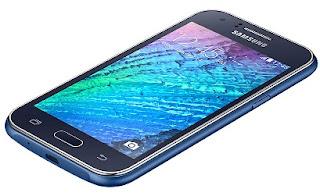 Harga Samsung Galaxy J1 4G