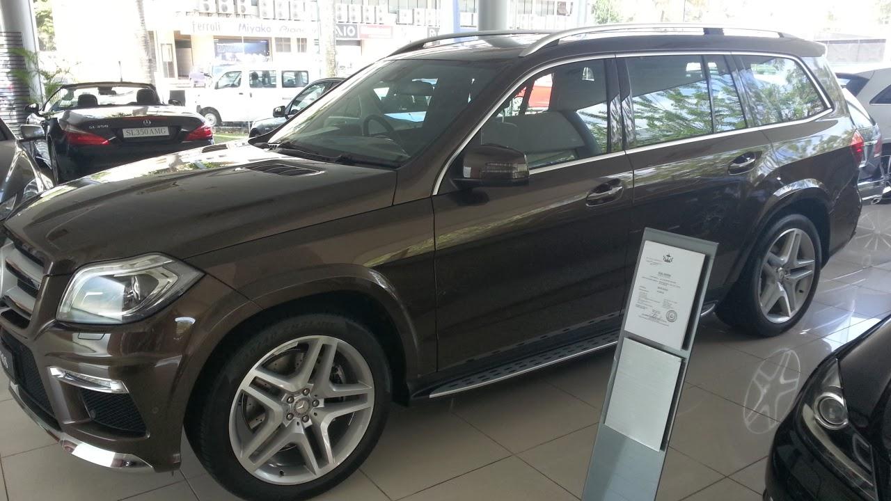 Brunei mercedes benz gl 500 in brunei for Mercedes benz gl500