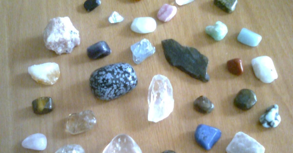 Mariposas de luz piedras para protegerse de las - Piedras de luz ...