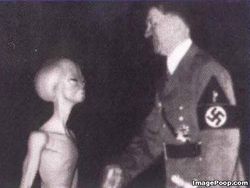Las inéditas fotos del Führer según 'Life'