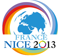 Jocurile Francofoniei Nisa 2013