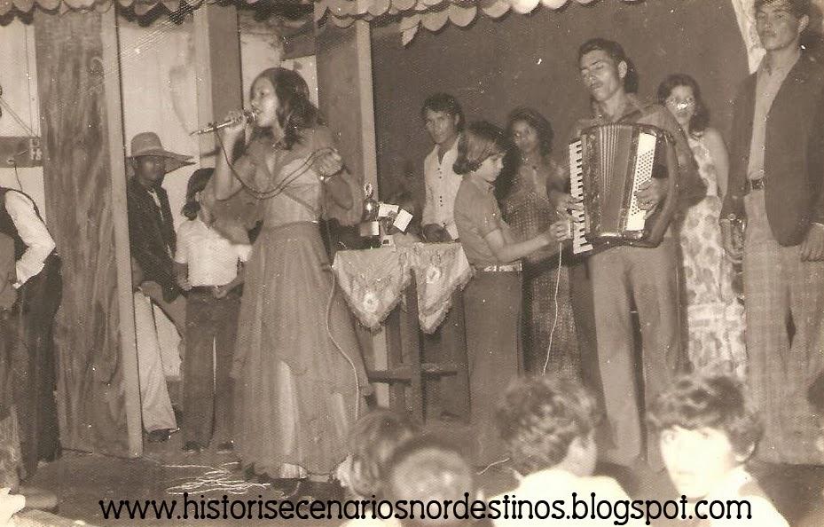 Concurso Aselpa Show, apresentação de 09-05-1976