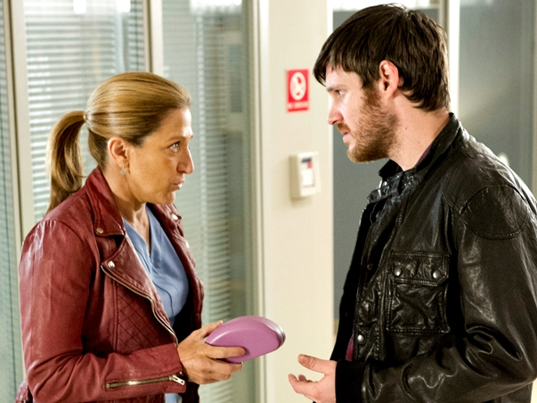 Nurse Jackie (Temporada 6)