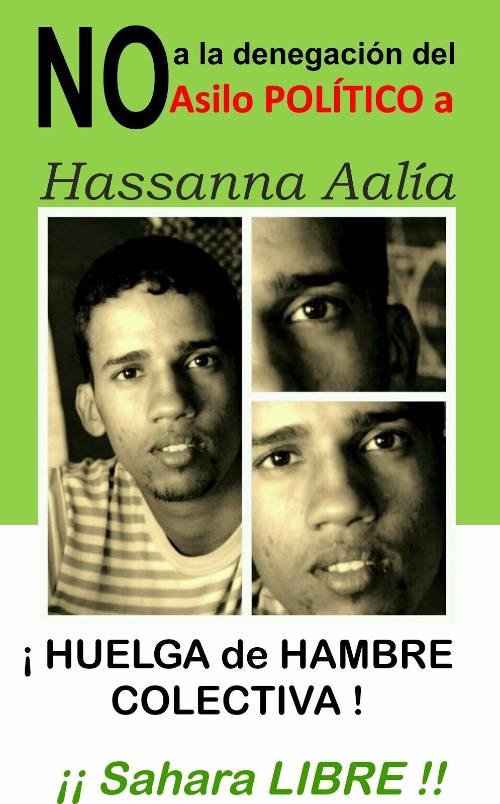 ¡¡Hassanna se queda!!