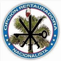 Opcion Restauradora Nacionalista