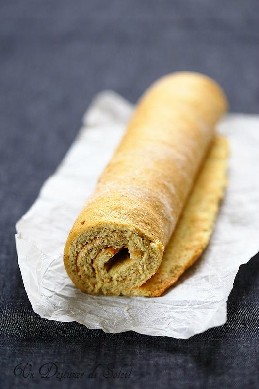 Réussir un biscuit roulé : recette, astuces et photos pas à pas