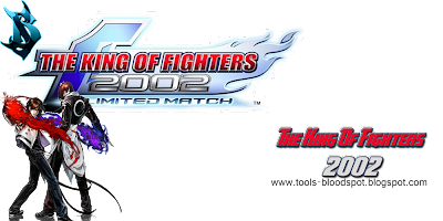 The King Of Fighters 2002 PC Game Free Download