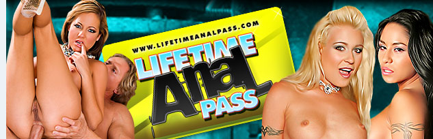 Free Porn Passwords LIFETIME ANAL PASS 27th August 2015