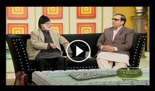 Dunya News Hasb e Haal Latest Episode 25th December 2014