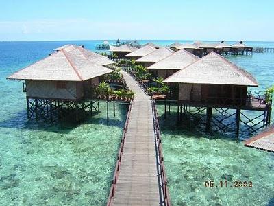 Nature Of Sabah