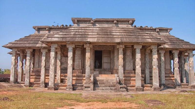 Chaturmukha Basadi