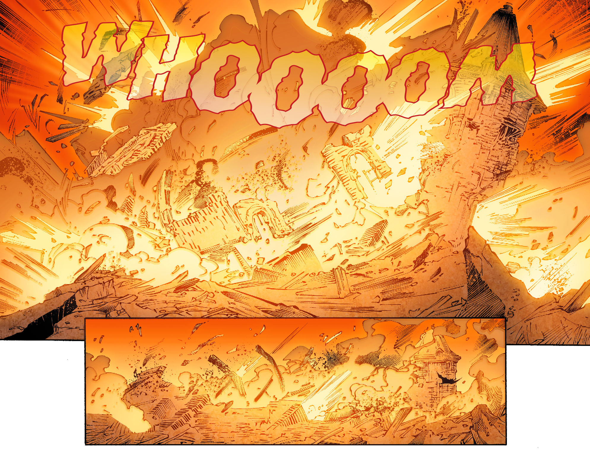 Batman: Arkham Knight [I] Issue #18 #20 - English 19