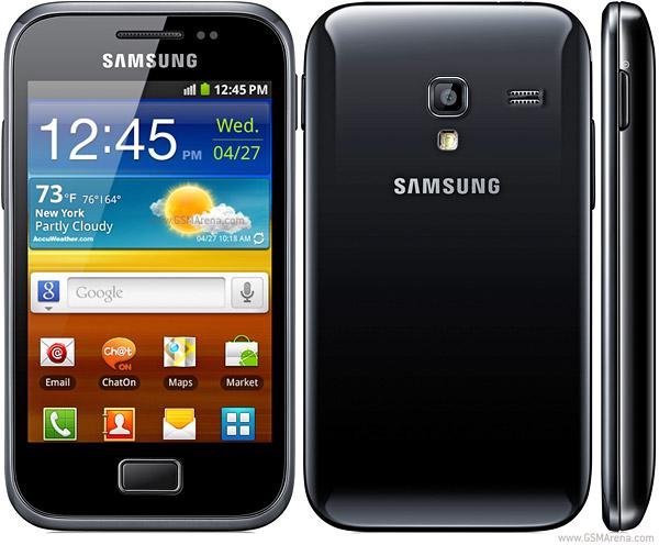 Игра На Андроид Гэтэа 3 Samsung Galaxy Ace S 53 30 И