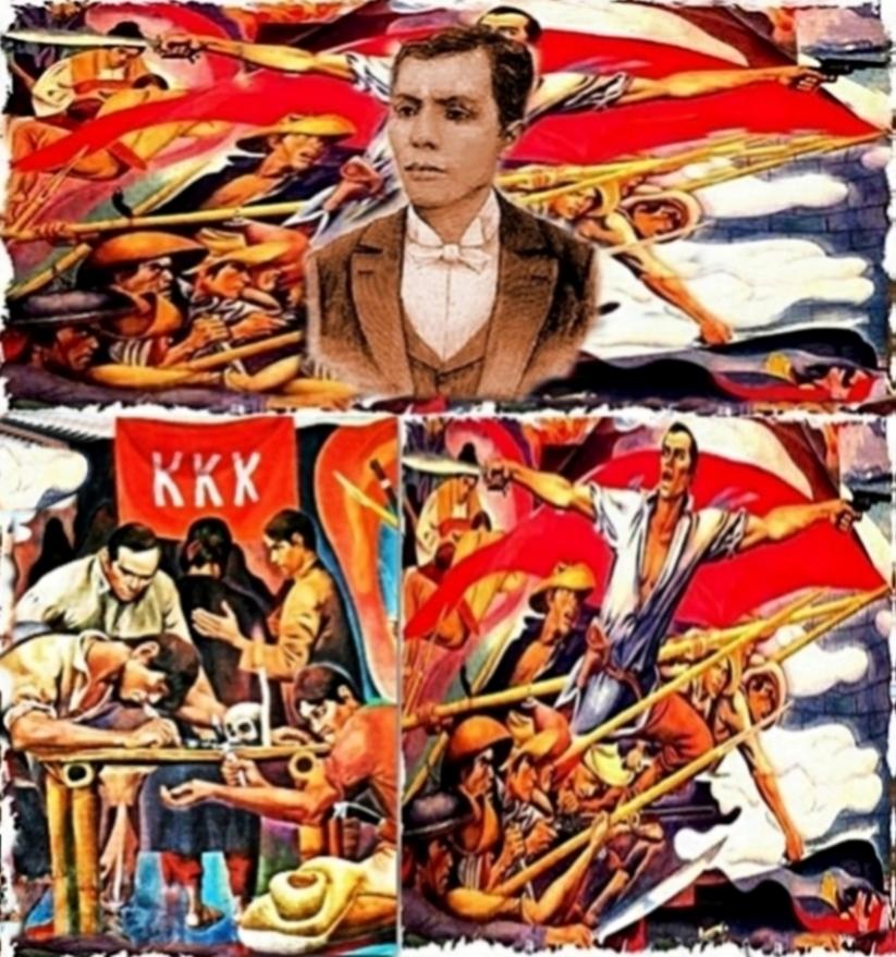 panahon ng propaganda at himagsikan Panahon propaganda at himagsikan 1 anthonyceblano 2 panahon ng  propaganda at himagsikan anthonyceblano (1872-1898) 3.