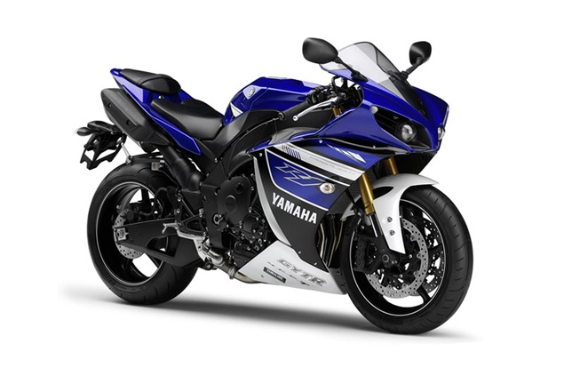 Yamaha YZF R1 2014 Offering Graphic MotoGP