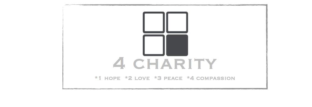 4 charity