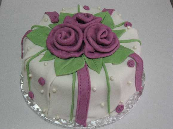 What Cake Decorating Tips Make What : culinary artistry: DECORATION CAKE