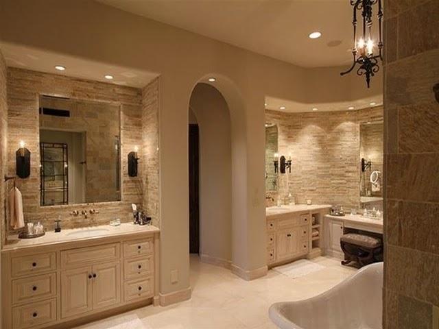interior design ideas bathroom colors