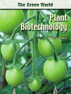 Free PDF eBook Plant Biotechnology By William G. Hopkins Download