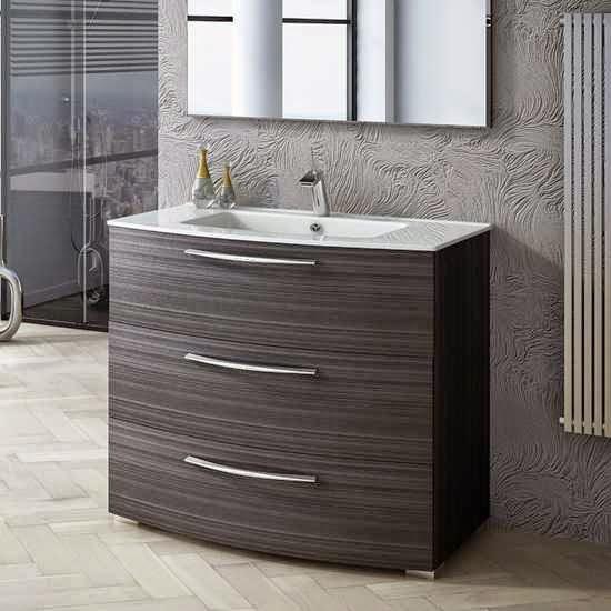 Bajomesada de baño
