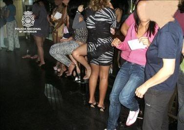 prostitutas en bcn prostitutas camaras ocultas