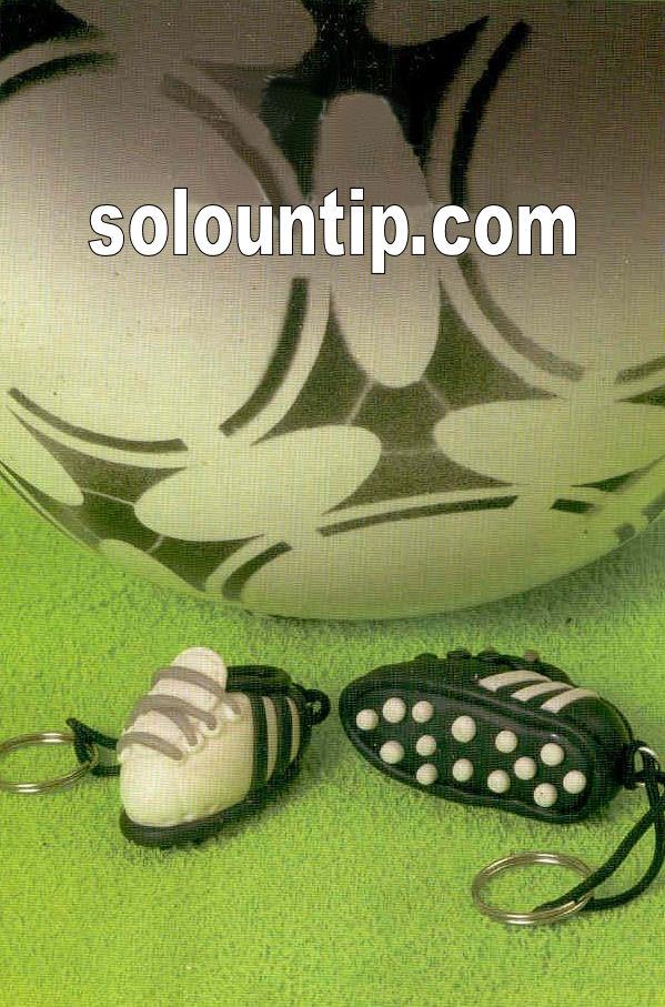 haz unos originales botines de futbol para papa