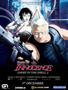 Hồn Ma Vô Tội - Ghost In The Shell 2: Innocence