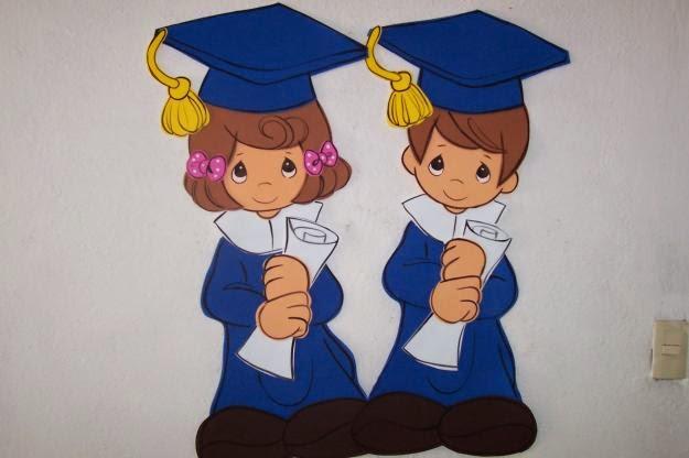 Lucecitas de Tarifa Birrete de graduacin