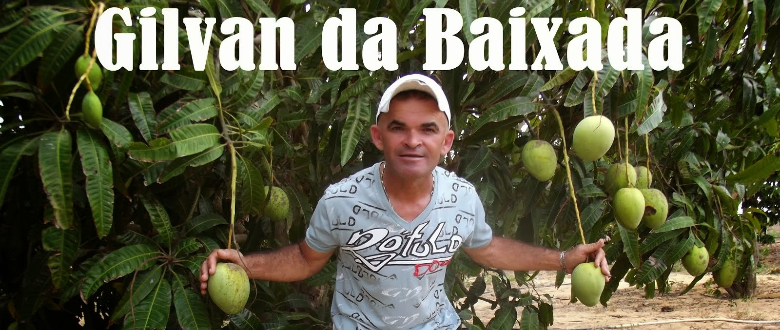 GILVAN DA BAIXADA
