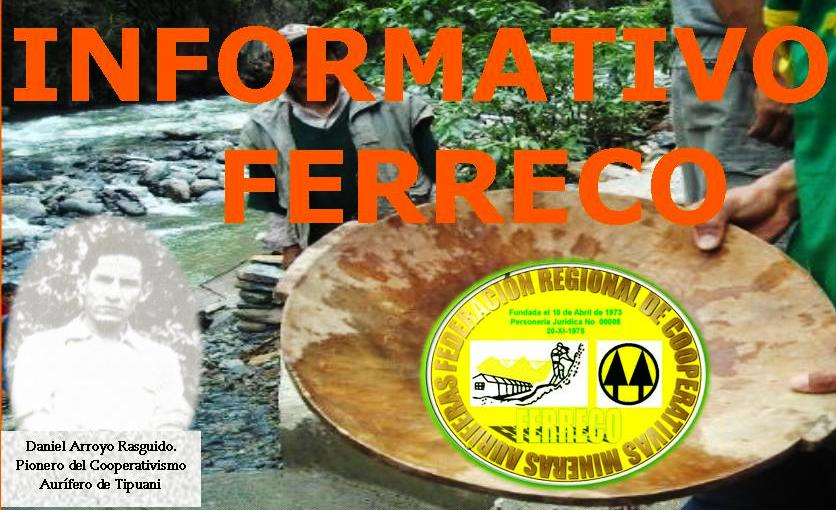 INFORMATIVO FERRECO
