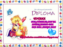 DIPLOMA DE CUMPLIMIENTO