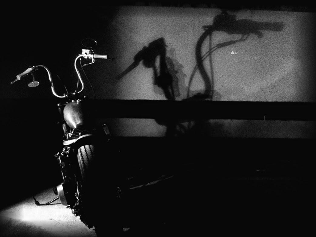 INFERNAIS LOS PEDROS MOTORCYCLES