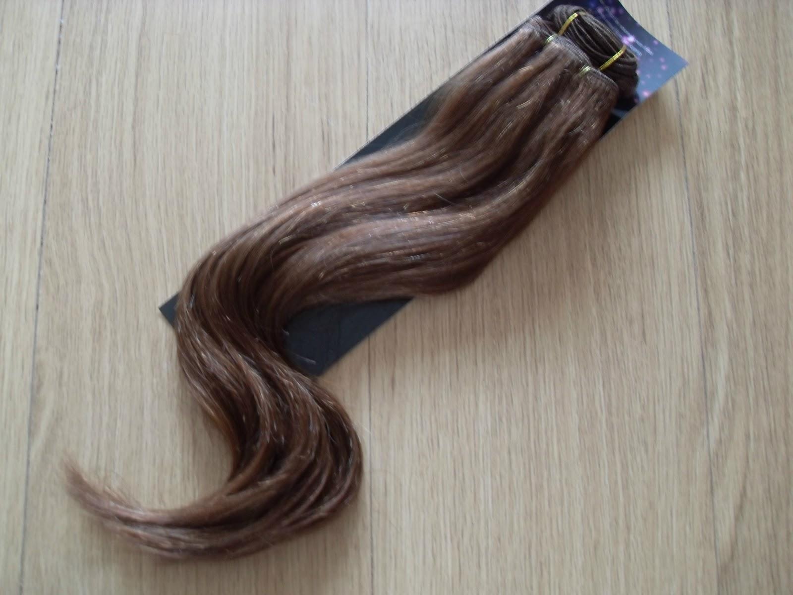 Extension Plus Hair 120