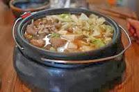 Masakan Jepang Nabe