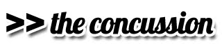 The Concussion | NCAA | NFL | Brasil | Notícias | História | Draft