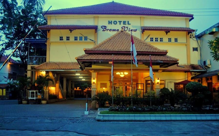 Bromo View Hotel & Restaurant