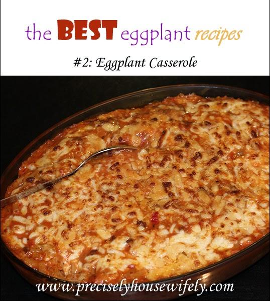 best eggplant recipe