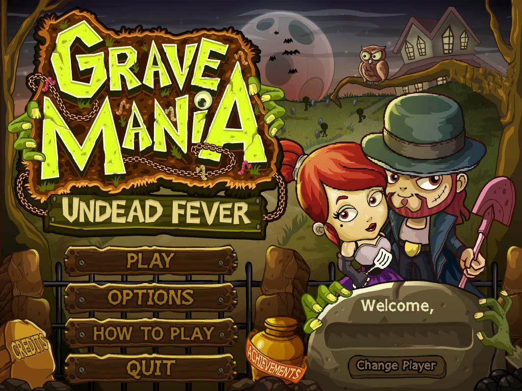 Grave mania undead fever free download full version