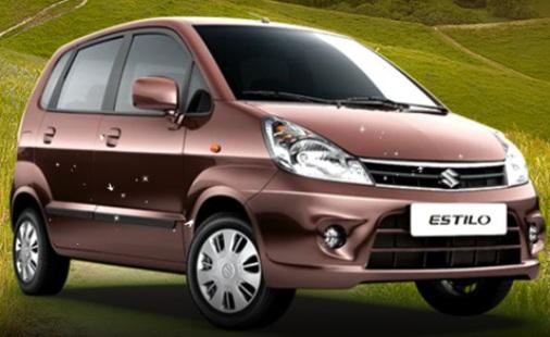 Estilo The Maruti Suzuki Car