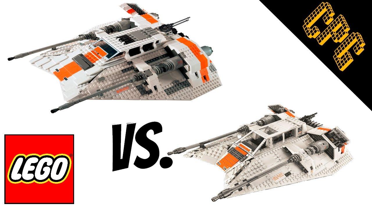 Vieux versus nouveau