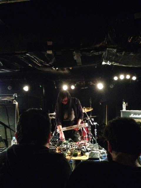 Masami Akita AKA Merzbow