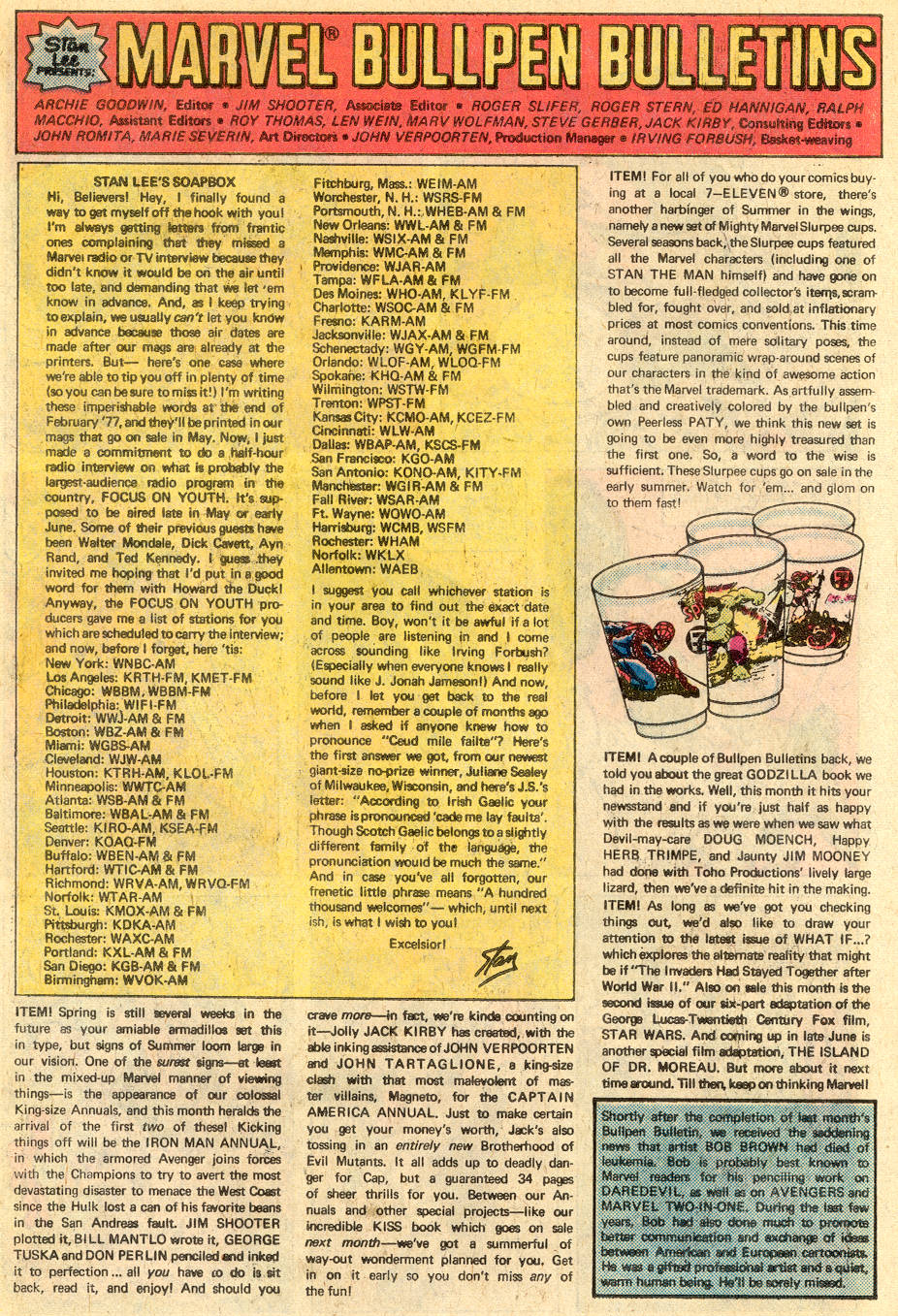 Conan the Barbarian (1970) Issue #77 #89 - English 19
