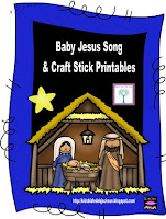 http://www.biblefunforkids.com/2012/11/baby-jesus-song-more-for-preschool.html