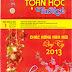 Tạp chí Toán học và tuổi trẻ số 427 tháng 1 năm 2013