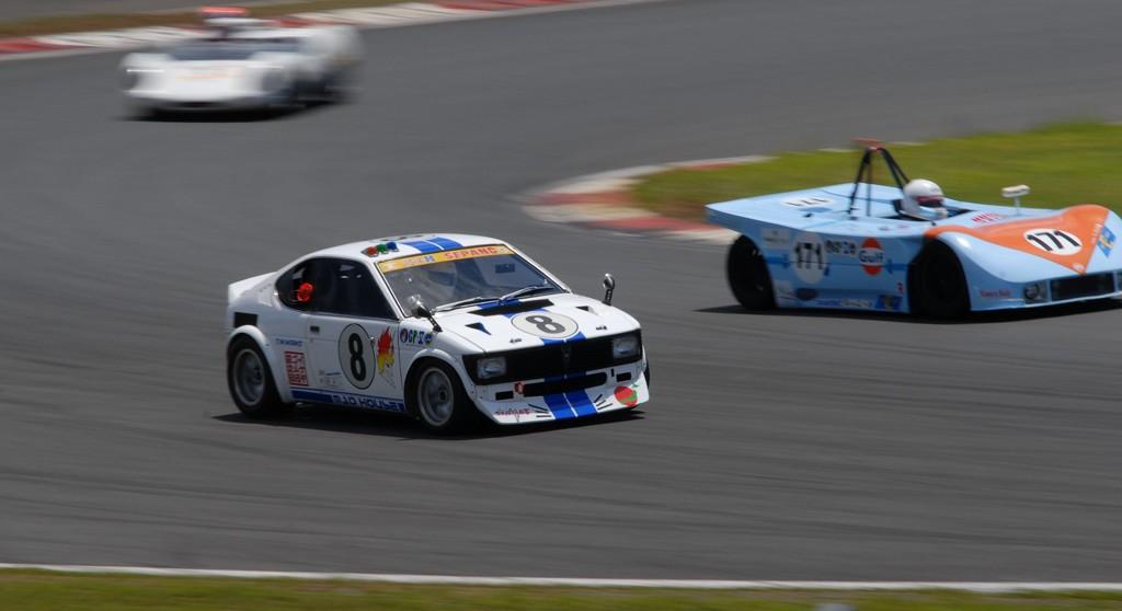 Suzuki Fronte Coupe, LC10W, wyścigowe samochody, stare sportowe auta, kei car, klasyczne