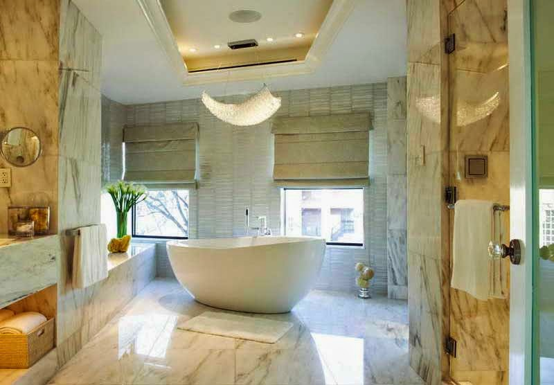 Modern Bathroom Remodeling Maryland with Friendly Ornament pictures