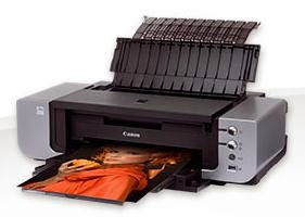 Canon Pixma Pro9000 Printer Download Free Driver