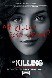 The Killing Temporada 1×01