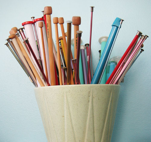 knittingkneedles Knitting Materials
